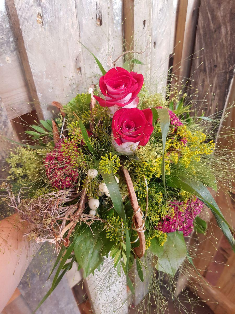 Blumensträuße - Gärtnerei Steinhilber - Weiden-Rothenstadt